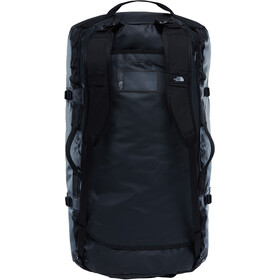 The North Face Base Camp Duffel XXL, currant, tnf black